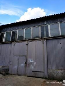 Warehouse, Vyzvolyteliv avenue, Kyiv, Z-1072437 - Photo1