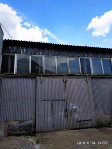 Warehouse, Vyzvolyteliv avenue, Kyiv, Z-1072437 - Photo2