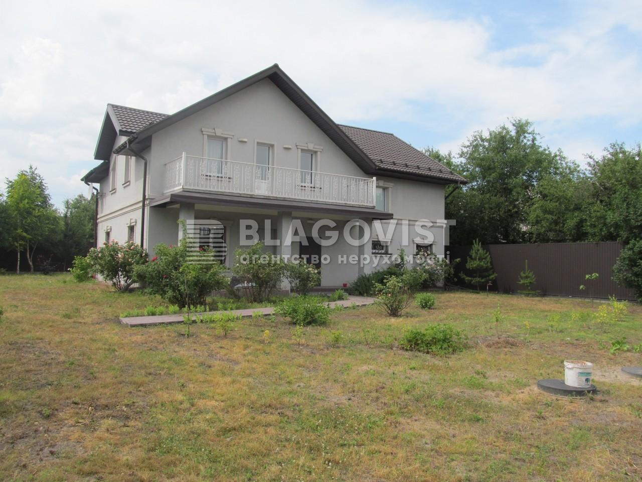 Дом F-37919, Теремская, Новоселки (Киево-Святошинский) - Фото 4