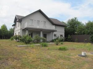 Будинок Теремська, Новосілки (Києво-Святошинський), F-37919 - Фото