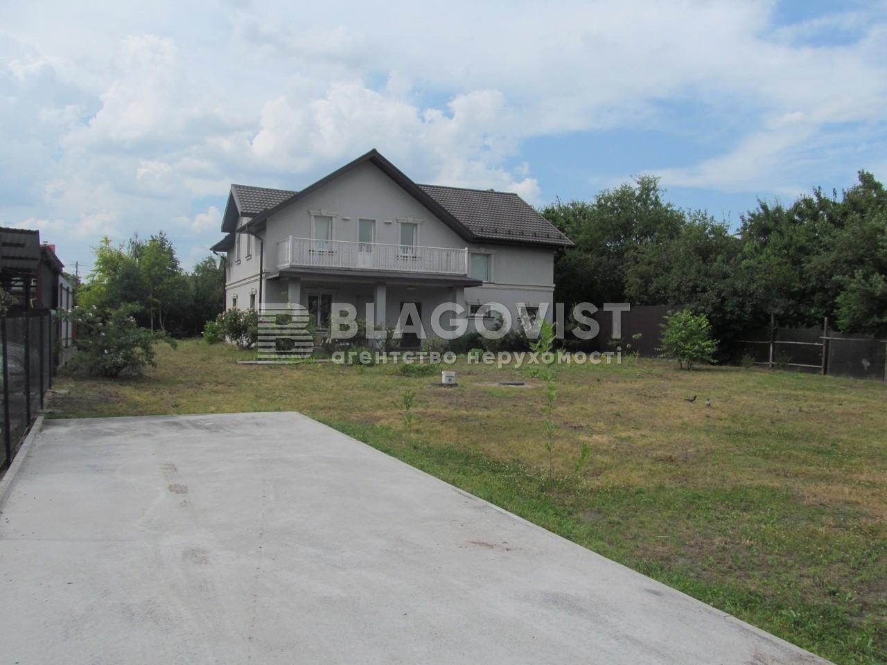 Дом F-37919, Теремская, Новоселки (Киево-Святошинский) - Фото 5