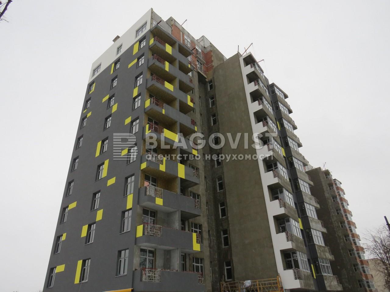 Квартира A-111343, Багговутовская, 1г, Киев - Фото 2