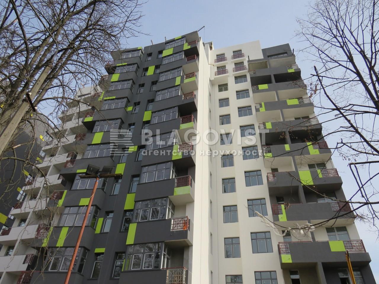 Квартира A-111343, Багговутовская, 1г, Киев - Фото 1
