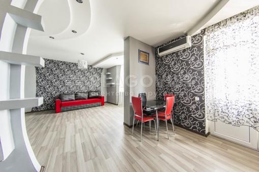 Квартира, M-9951, 25
