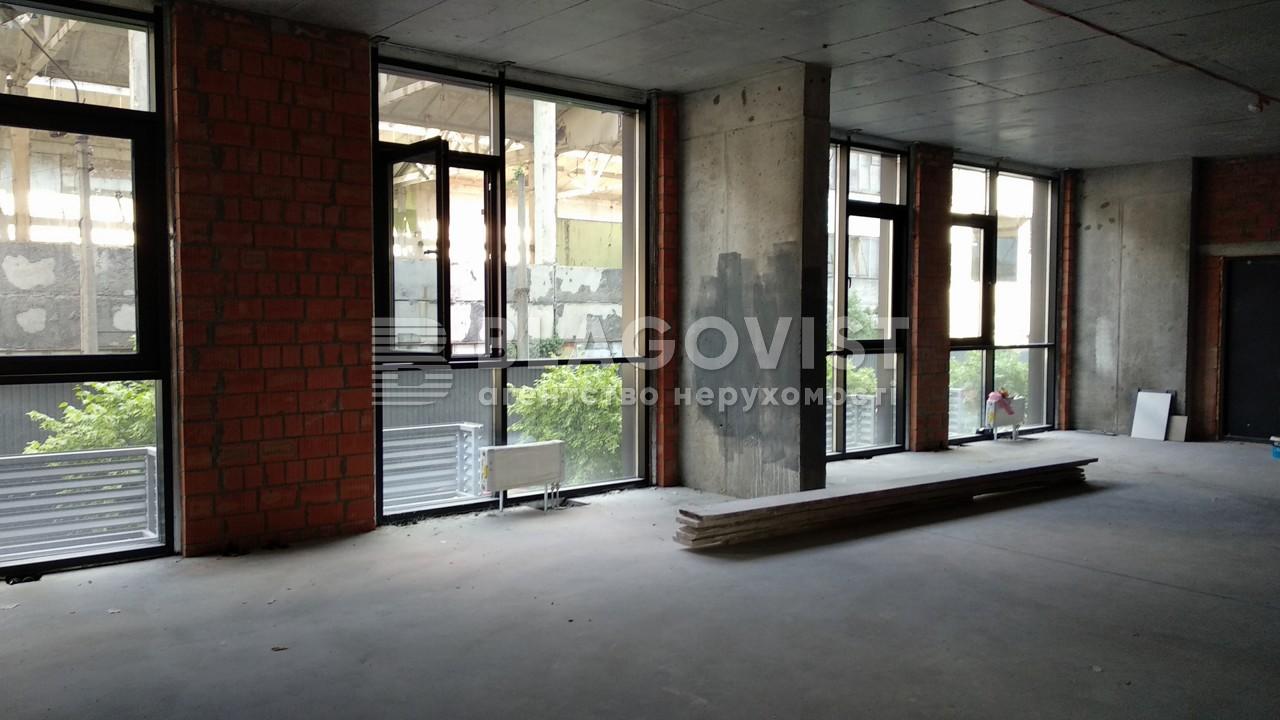 Нежилое помещение, H-44261, Предславинская, Киев - Фото 7