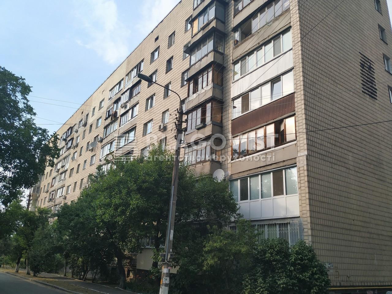 Квартира Z-944125, Малокитаевская, 3, Киев - Фото 3