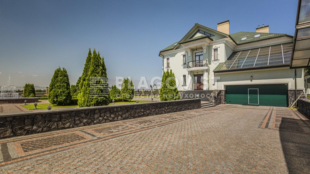 Дом A-110194, Заплавная, Киев - Фото 31