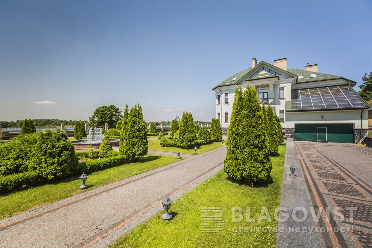 Дом A-110194, Заплавная, Киев - Фото 32