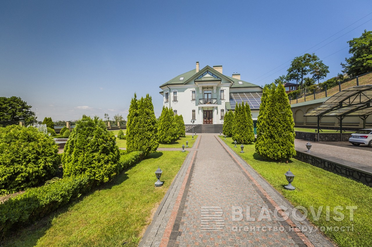 Дом A-110194, Заплавная, Киев - Фото 29