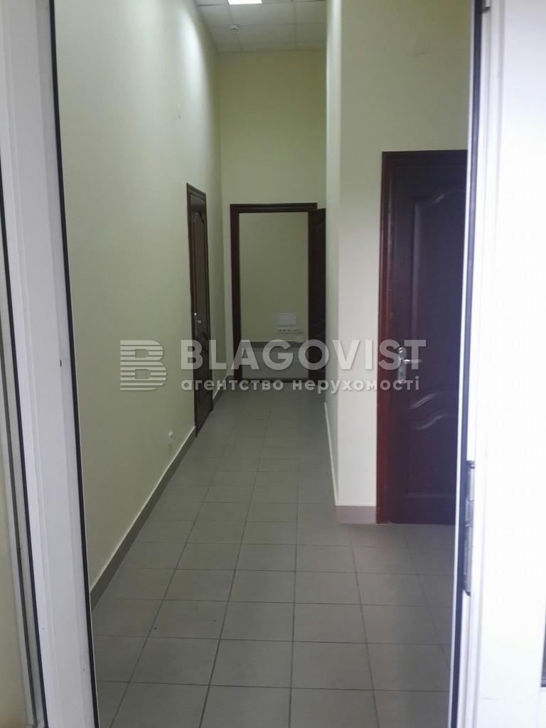 Офіс, A-110248, Руданського Степана, Київ - Фото 14