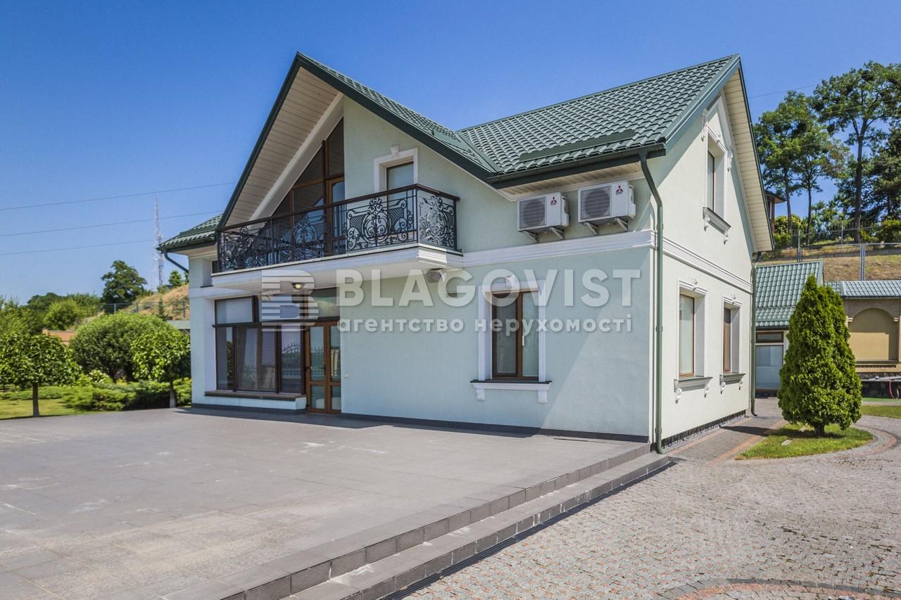 Дом A-110194, Заплавная, Киев - Фото 39