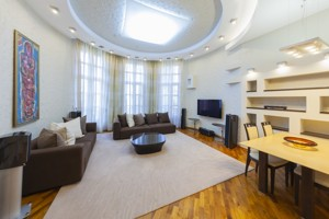 Apartment Shovkovychna, 22, Kyiv, M-35268 - Photo