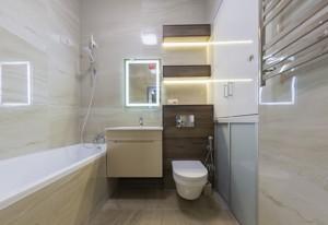 Квартира Коновальца Евгения (Щорса), 34а, Киев, E-38550 - Фото 9