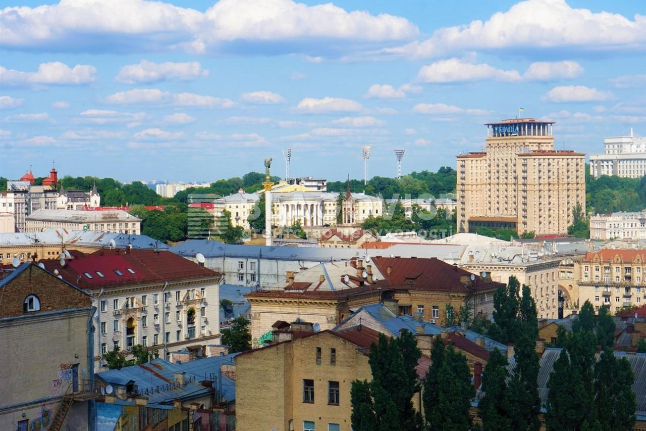 Квартира A-110217, Владимирская, 49а, Киев - Фото 32