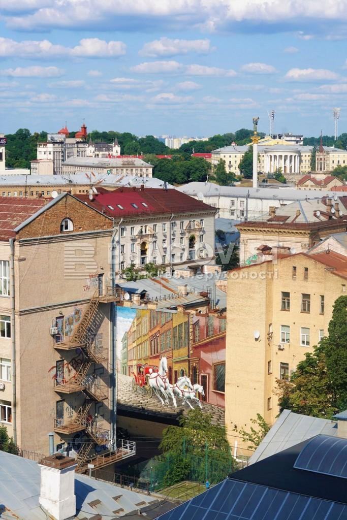 Квартира A-110217, Владимирская, 49а, Киев - Фото 33