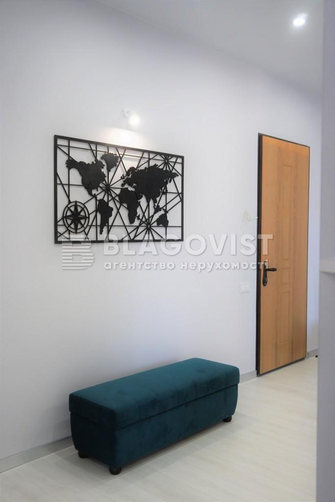 Квартира A-110217, Владимирская, 49а, Киев - Фото 23