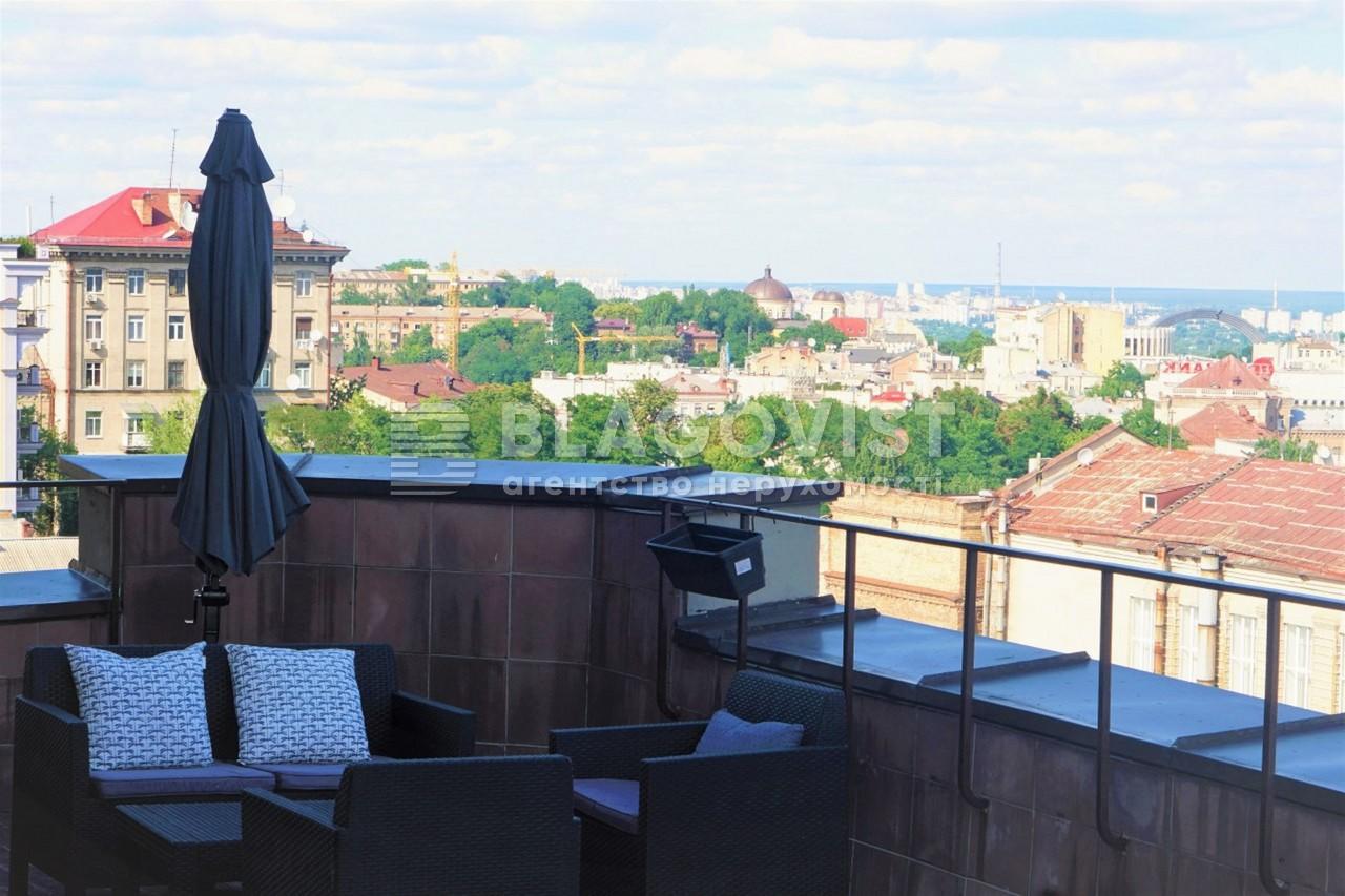 Квартира A-110217, Владимирская, 49а, Киев - Фото 30