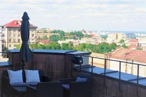 Квартира Володимирська, 49а, Київ, A-110217 - Фото 26