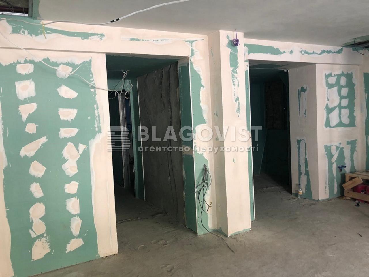 Нежитлове приміщення, E-38127, Лютеранська, Київ - Фото 10