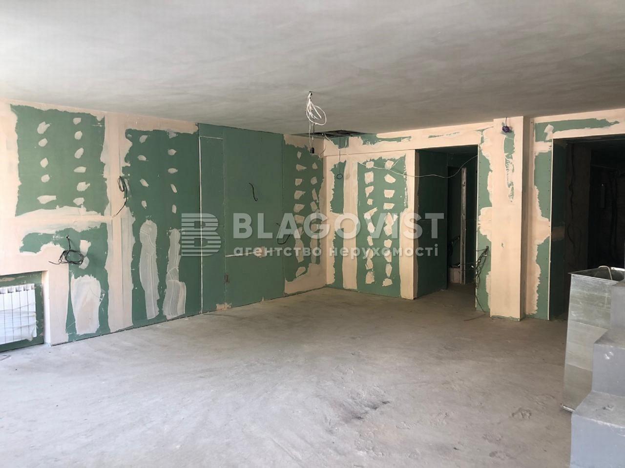 Нежитлове приміщення, E-38127, Лютеранська, Київ - Фото 9