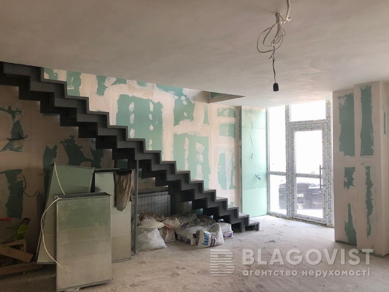Нежитлове приміщення, E-38127, Лютеранська, Київ - Фото 12