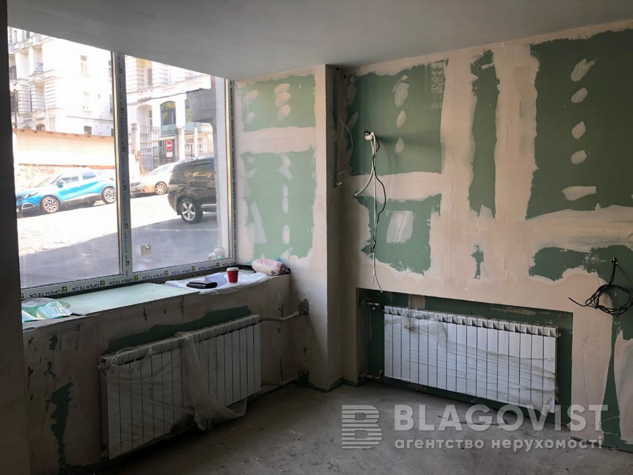 Нежитлове приміщення, E-38127, Лютеранська, Київ - Фото 11