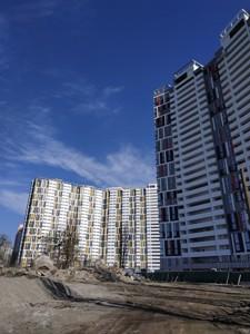 Квартира Маланюка Евгения (Сагайдака Степана), 101 корпус 29, Киев, E-39741 - Фото