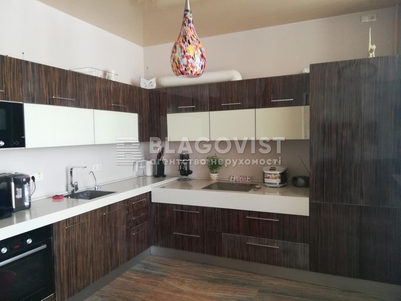 Квартира E-38502, Оболонская набережная, 7, Киев - Фото 9