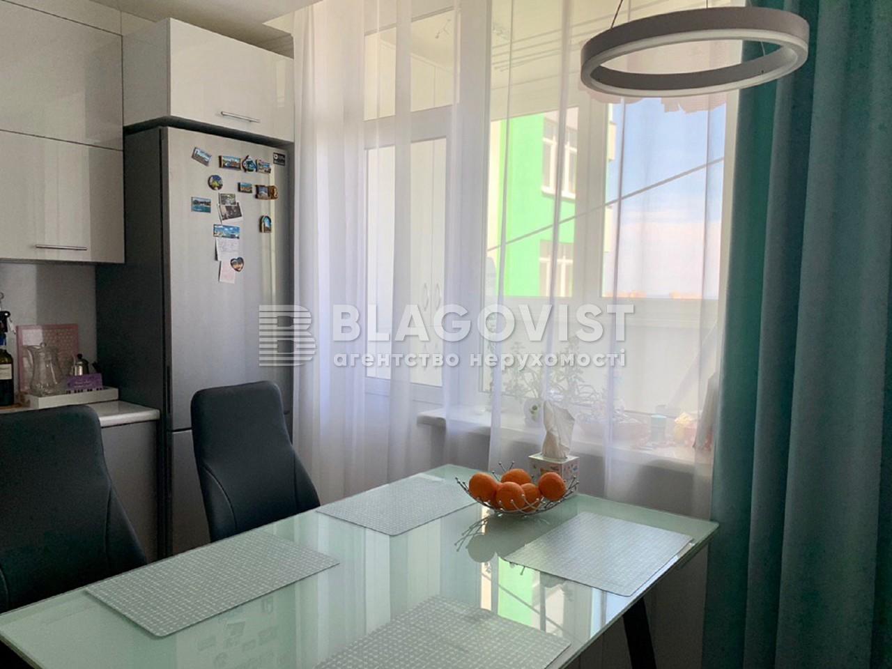 Квартира Z-542155, Червонопільська, 2г, Київ - Фото 14