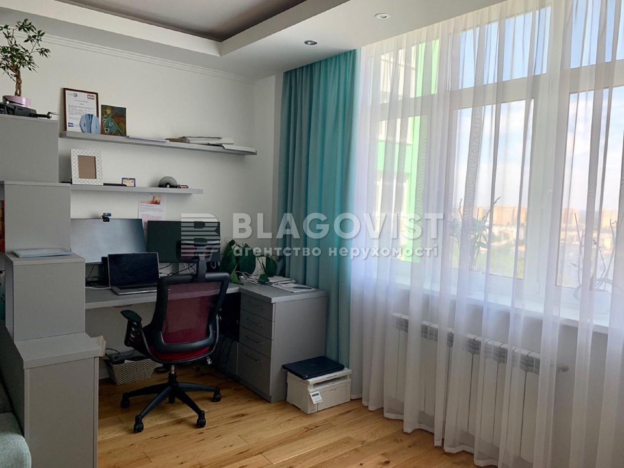 Квартира Z-542155, Червонопільська, 2г, Київ - Фото 13