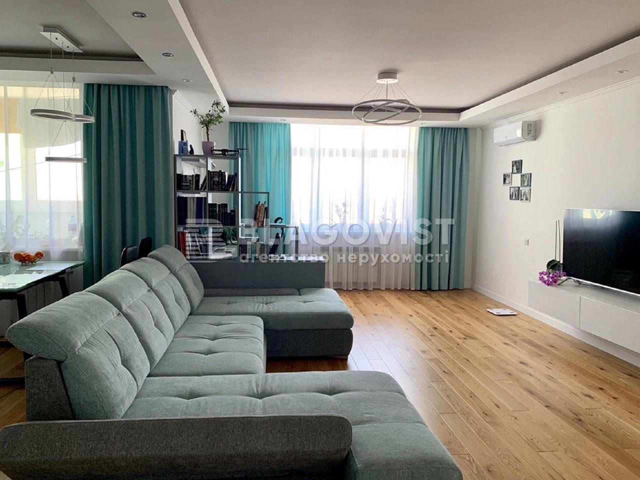 Квартира Z-542155, Червонопільська, 2г, Київ - Фото 7