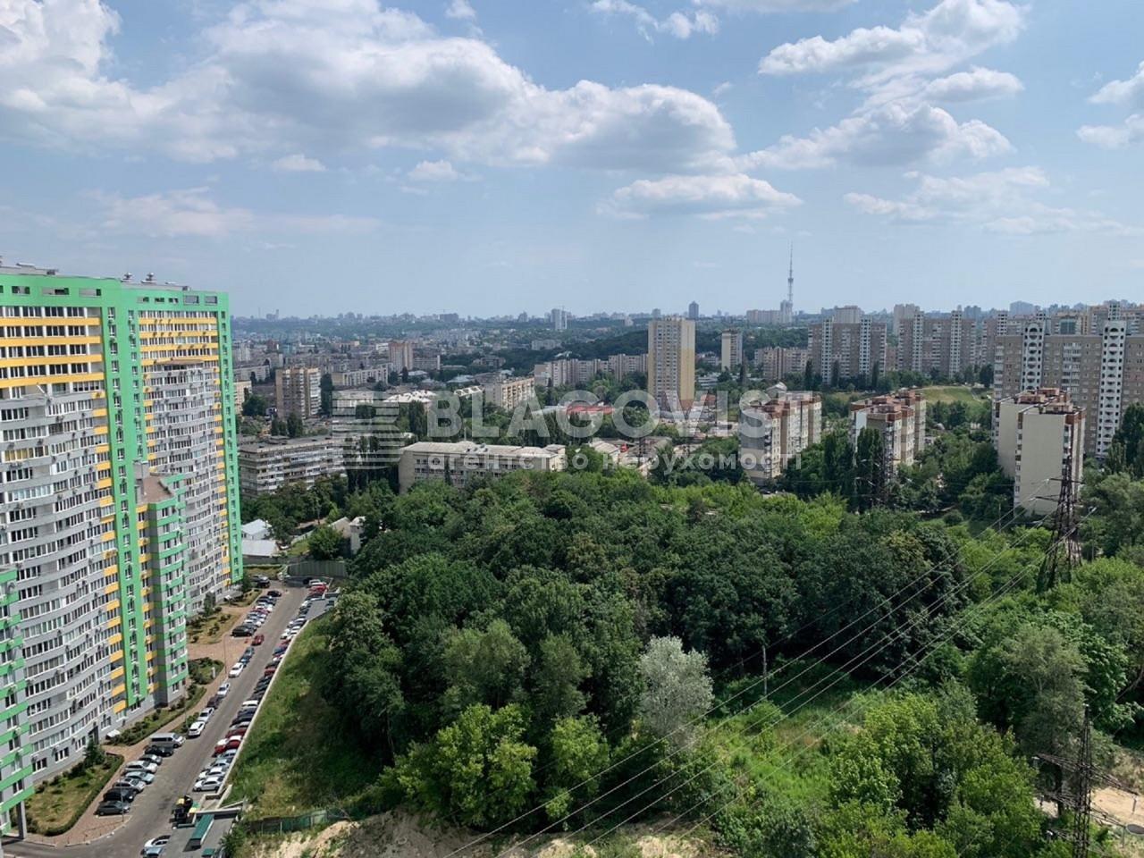 Квартира Z-542155, Червонопільська, 2г, Київ - Фото 17