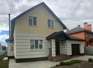 Дом Пречистинская (Панфилова), Борисполь, R-26902 - Фото