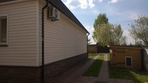 Дом Индустриальная, Бородянка, Z-149239 - Фото 3