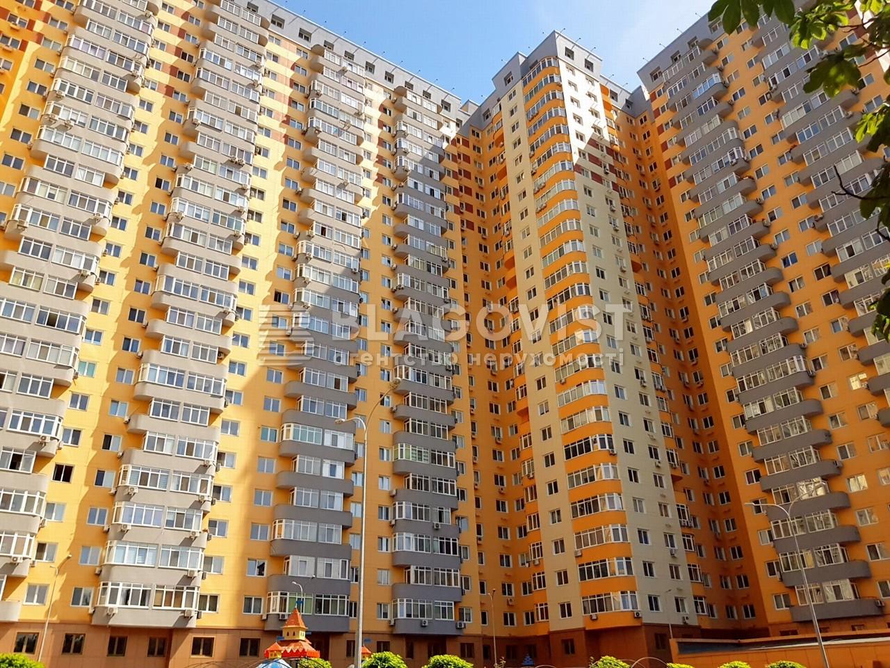 Нежитлове приміщення, C-107741, Кондратюка Ю., Київ - Фото 1