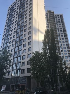 non-residential premises, Tutunnyka Vasylia (Barbiusa Anri), Kyiv, P-29077 - Photo