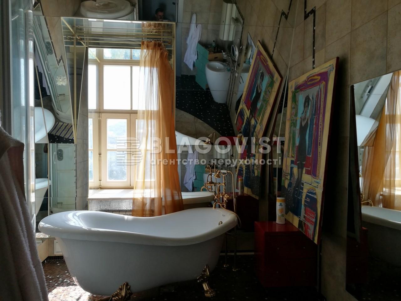 Квартира Z-508595, Хорива, 4, Киев - Фото 10