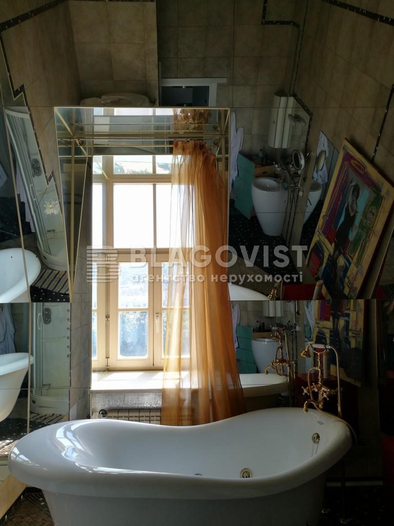 Квартира Z-508595, Хорива, 4, Киев - Фото 11