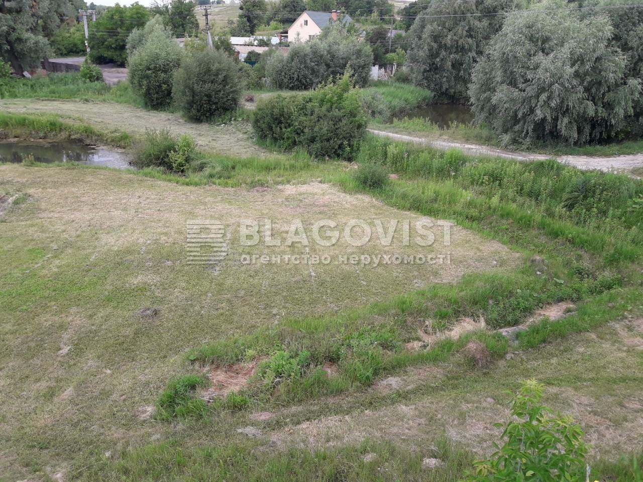 Земельный участок R-18624, Ватутина, Лесники (Киево-Святошинский) - Фото 2