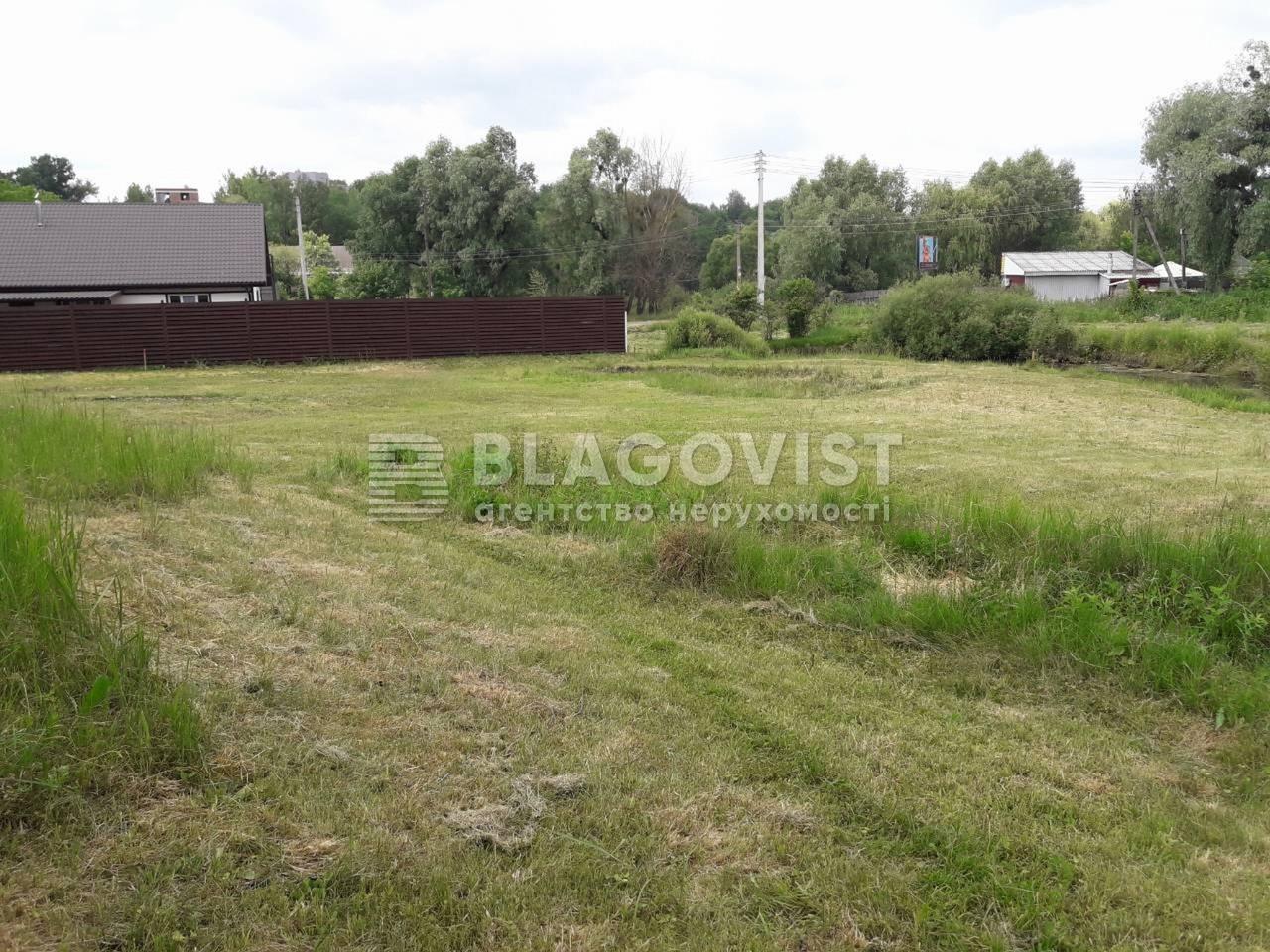 Земельный участок R-18624, Ватутина, Лесники (Киево-Святошинский) - Фото 4