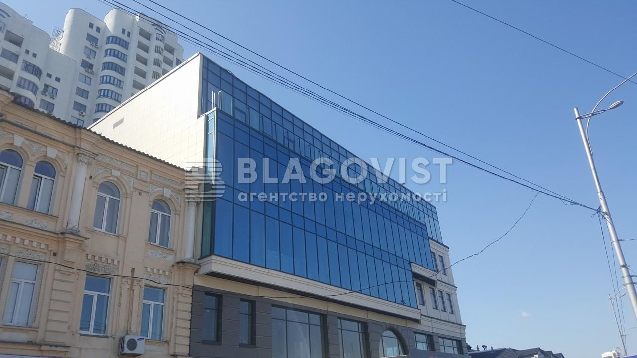 Офис, Голосеевский проспект (40-летия Октября просп.), Киев, P-26049 - Фото 3