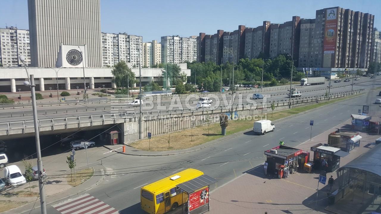 Офис, Голосеевский проспект (40-летия Октября просп.), Киев, P-26049 - Фото 10
