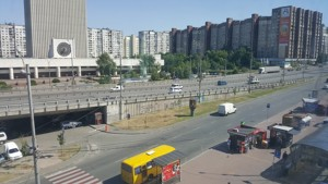 Офіс, Голосіївський проспект (40-річчя Жовтня просп.), Київ, P-26049 - Фото 10