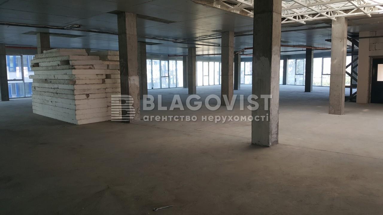 Офис, Голосеевский проспект (40-летия Октября просп.), Киев, P-26049 - Фото 12