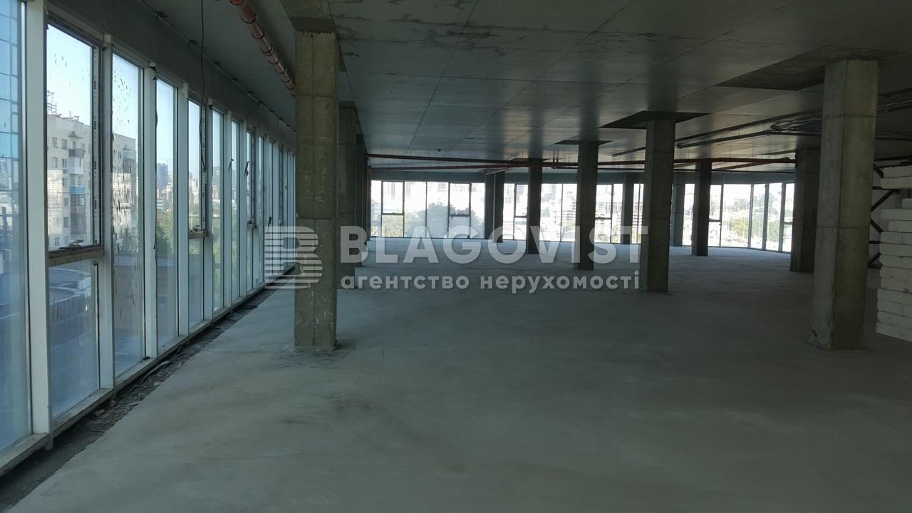 Офис, Голосеевский проспект (40-летия Октября просп.), Киев, P-26049 - Фото 13