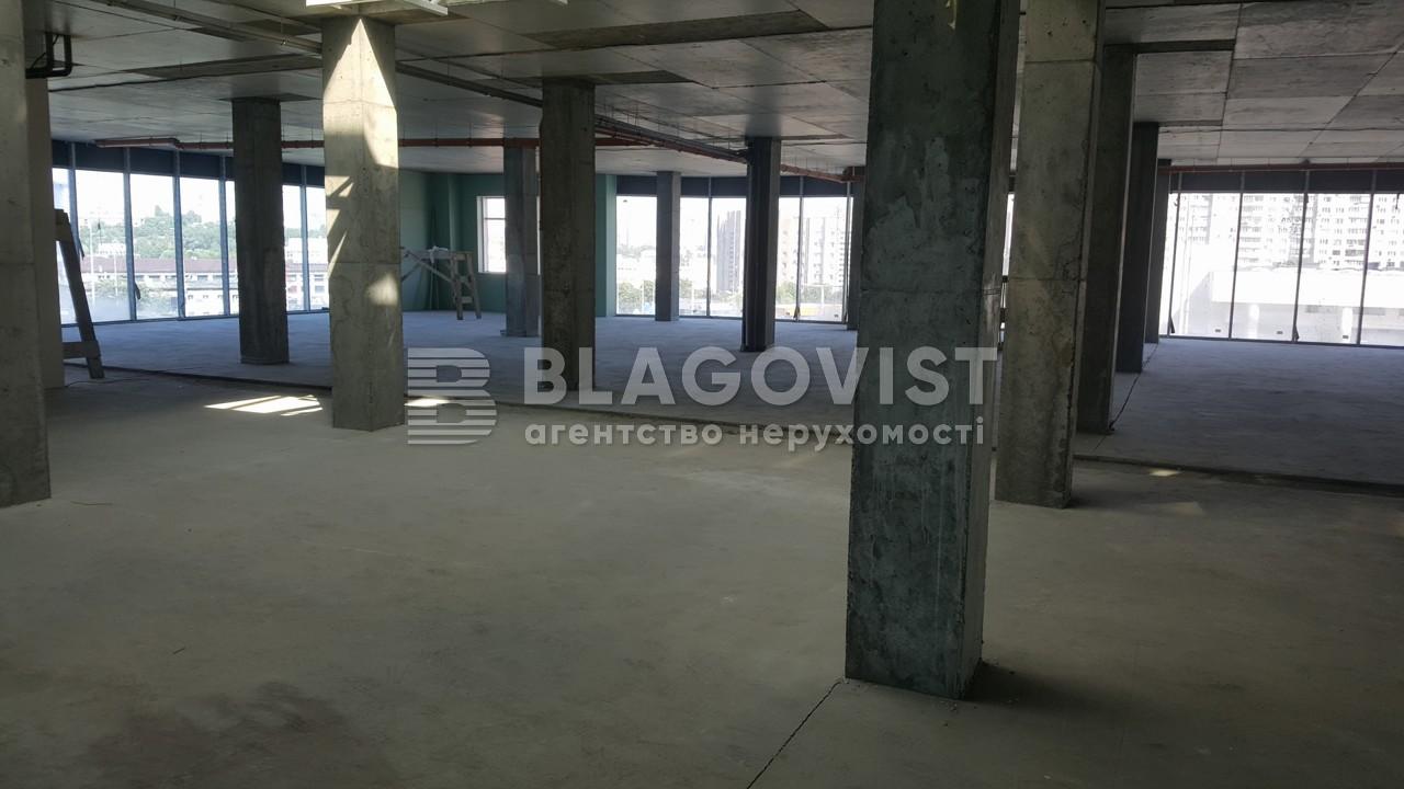 Офис, Голосеевский проспект (40-летия Октября просп.), Киев, P-26049 - Фото 15