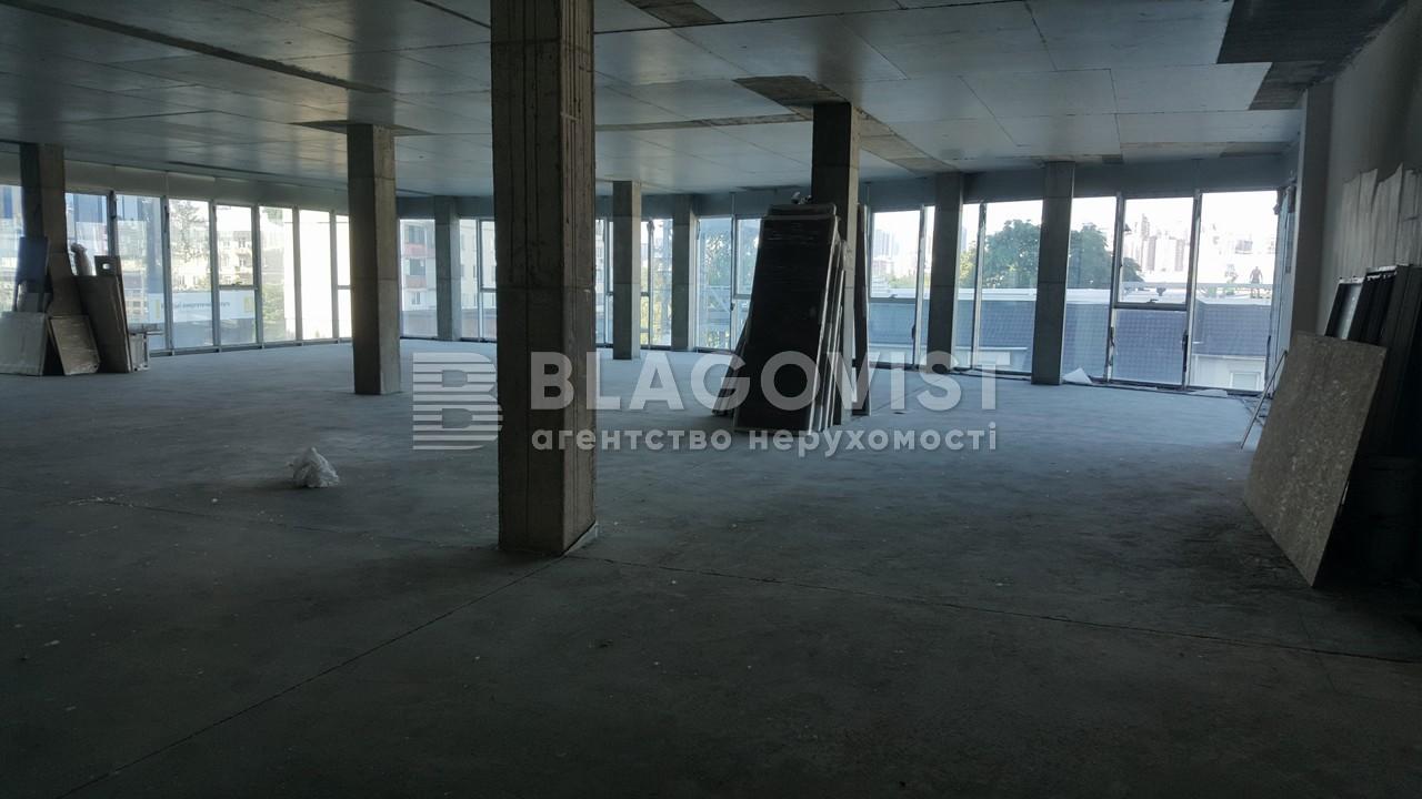 Офис, Голосеевский проспект (40-летия Октября просп.), Киев, P-26049 - Фото 26