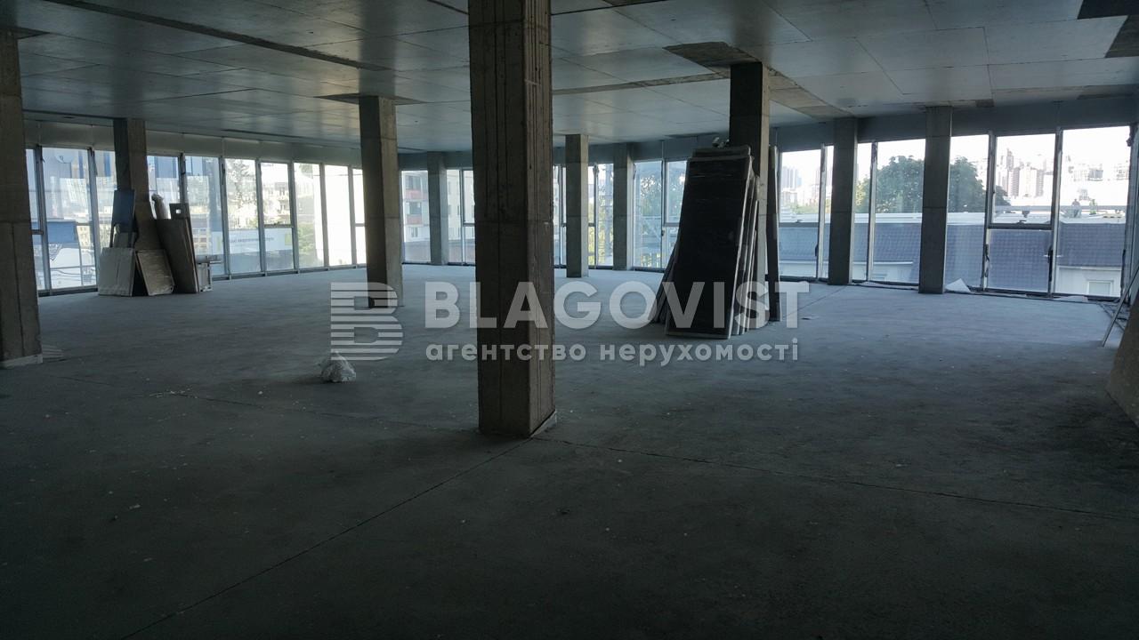 Офис, Голосеевский проспект (40-летия Октября просп.), Киев, P-26049 - Фото 28