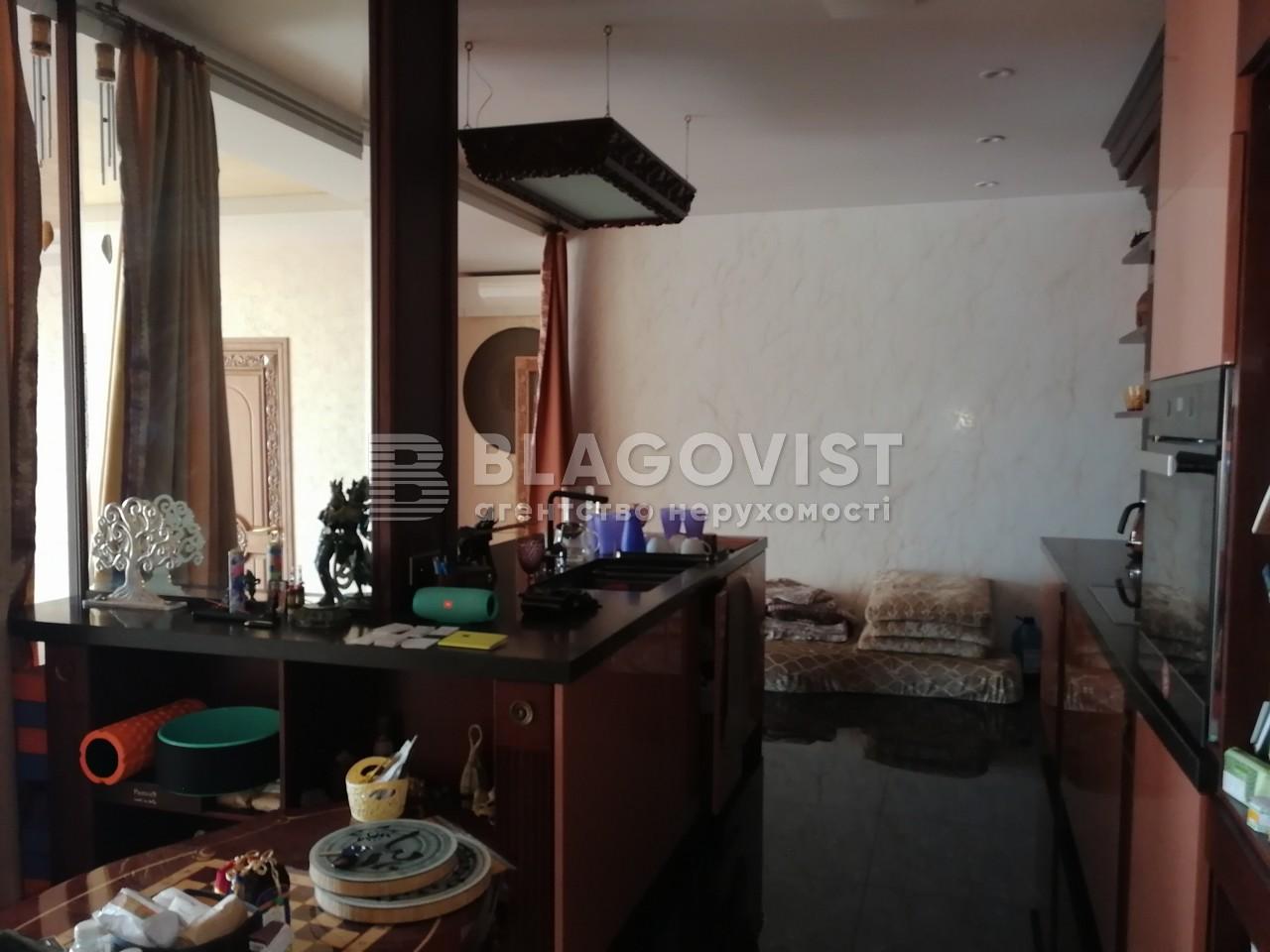 Квартира A-109779, Драгомирова, 9, Київ - Фото 11