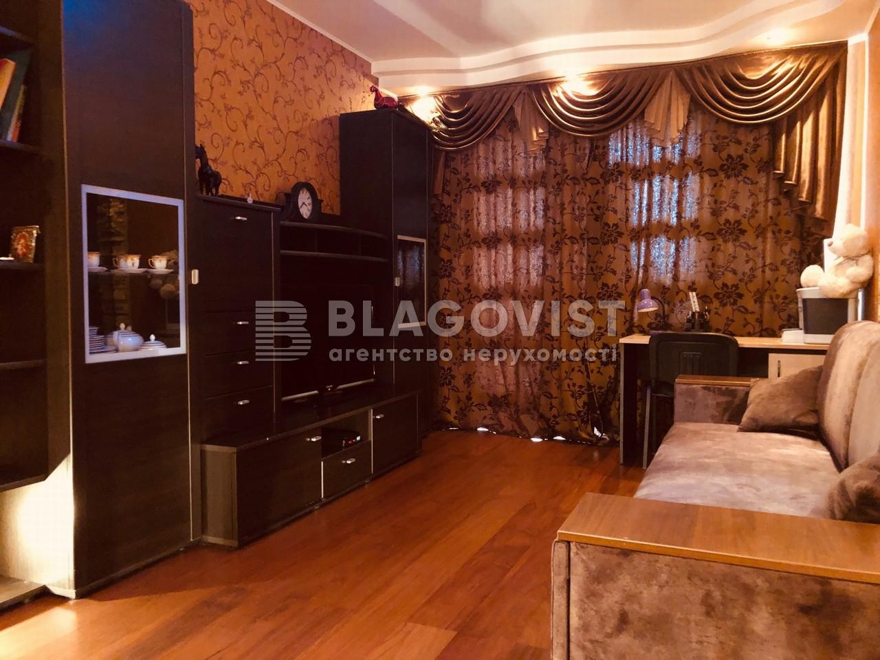 Квартира Z-547082, Симиренко, 34а, Киев - Фото 4